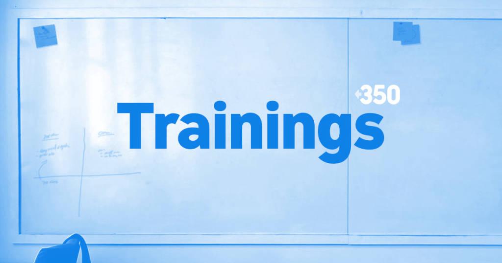 trainings